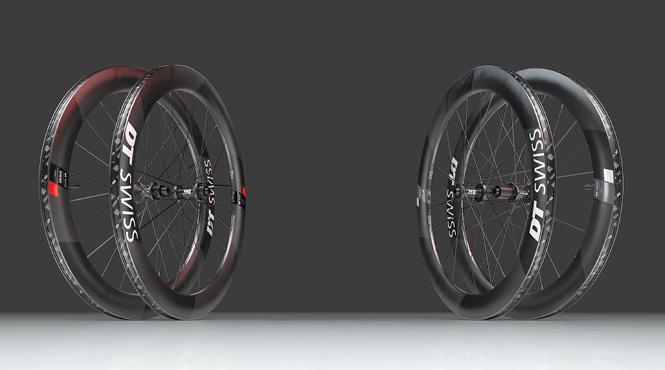 Die neuen ARC Laufräder von DT Swiss sind die Krönung eines umfangreichen Produktentwicklungsprozesses