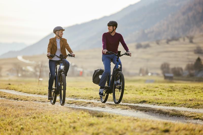 """""""3.500 Euro für ein E-Bike kann doch jeder bar bezahlen."""""""
