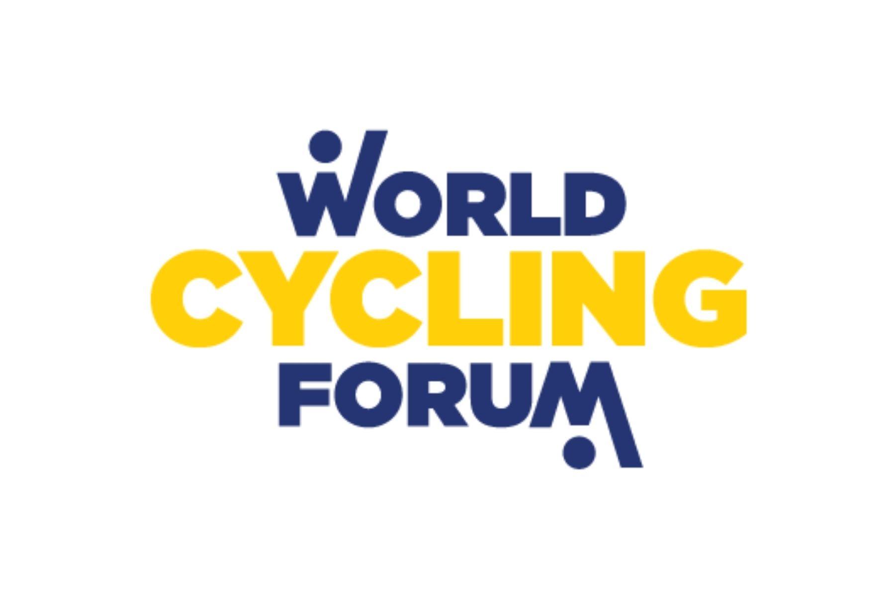 Anmeldung jetzt geöffnet: 2021 WORLD CYCLING FORUM