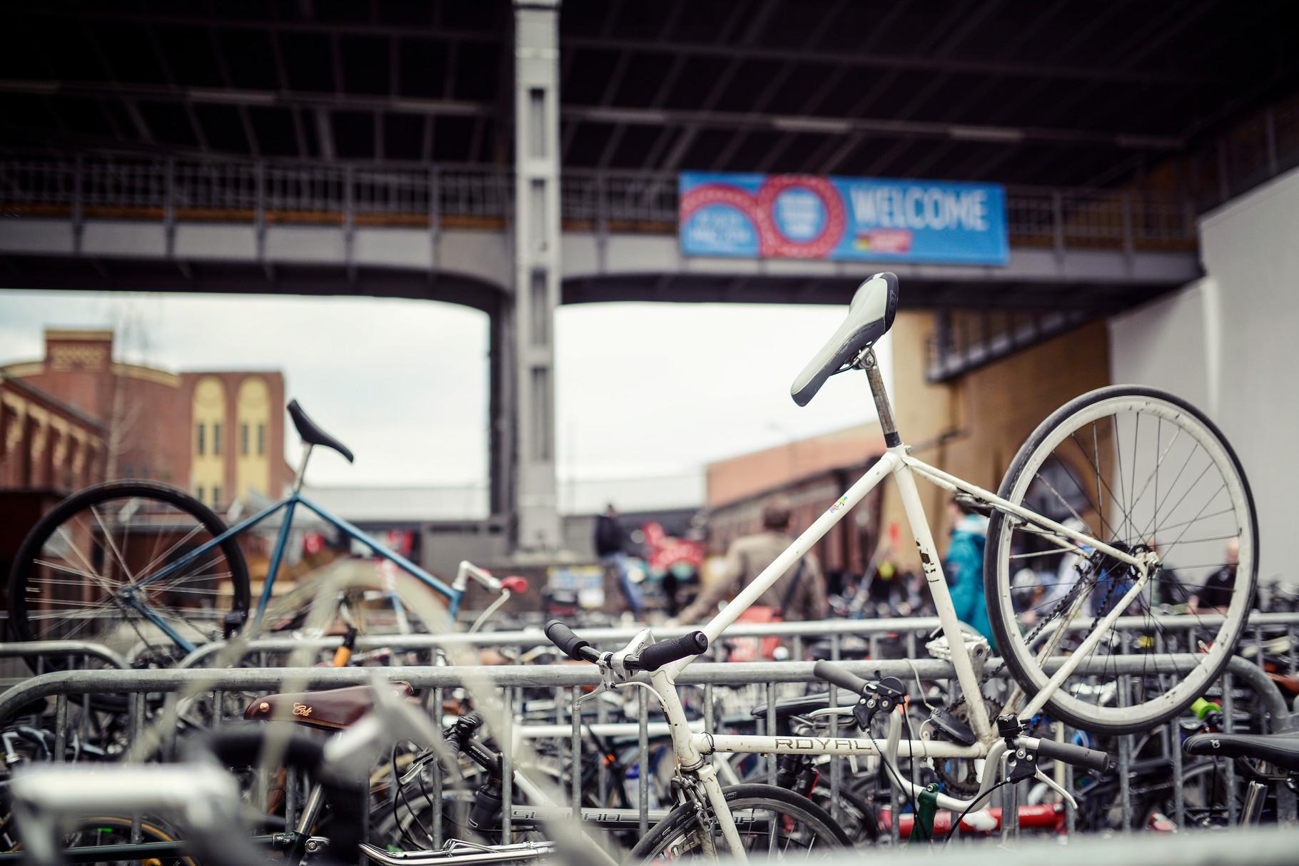 © Berliner Fahrradschau