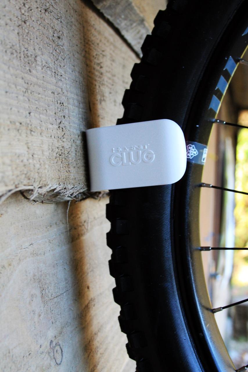 So ist der Reifen fest umschlossen ©CLUG