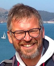 Rainer Stephan, Landpartie-Reiseleiter