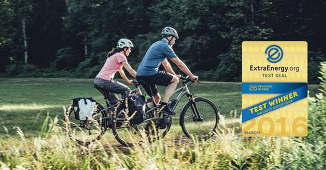 flyer e bikes testsieger velototal das gr te fahrrad. Black Bedroom Furniture Sets. Home Design Ideas