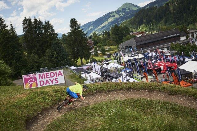 Eurobike Media Days 2016