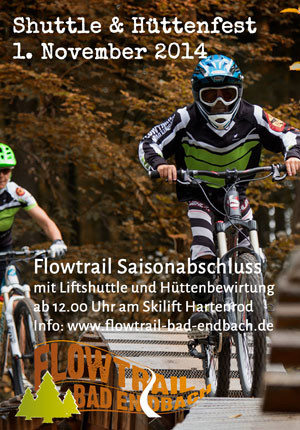 © Flowtrail Bad Endbach