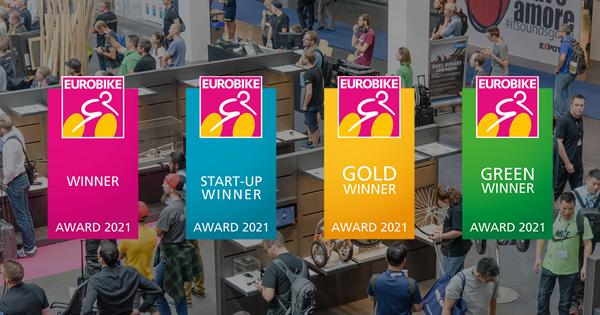 Anmeldung zum EUROBIKE Award startet