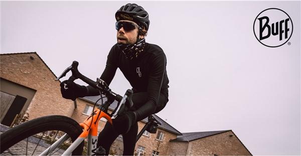 BUFF ist Sponsor der Flandern-Rundfahrt