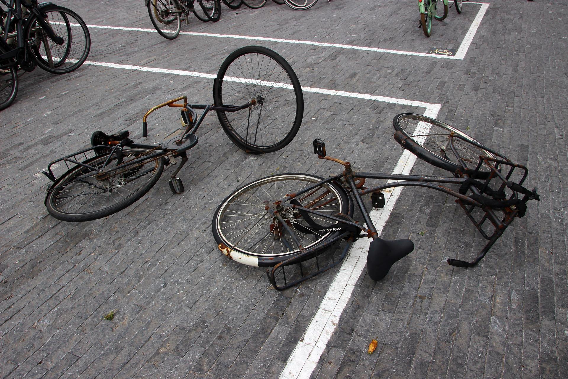 Fokusthema Umwelt: Tipps zum Upcycling eines Fahrrads