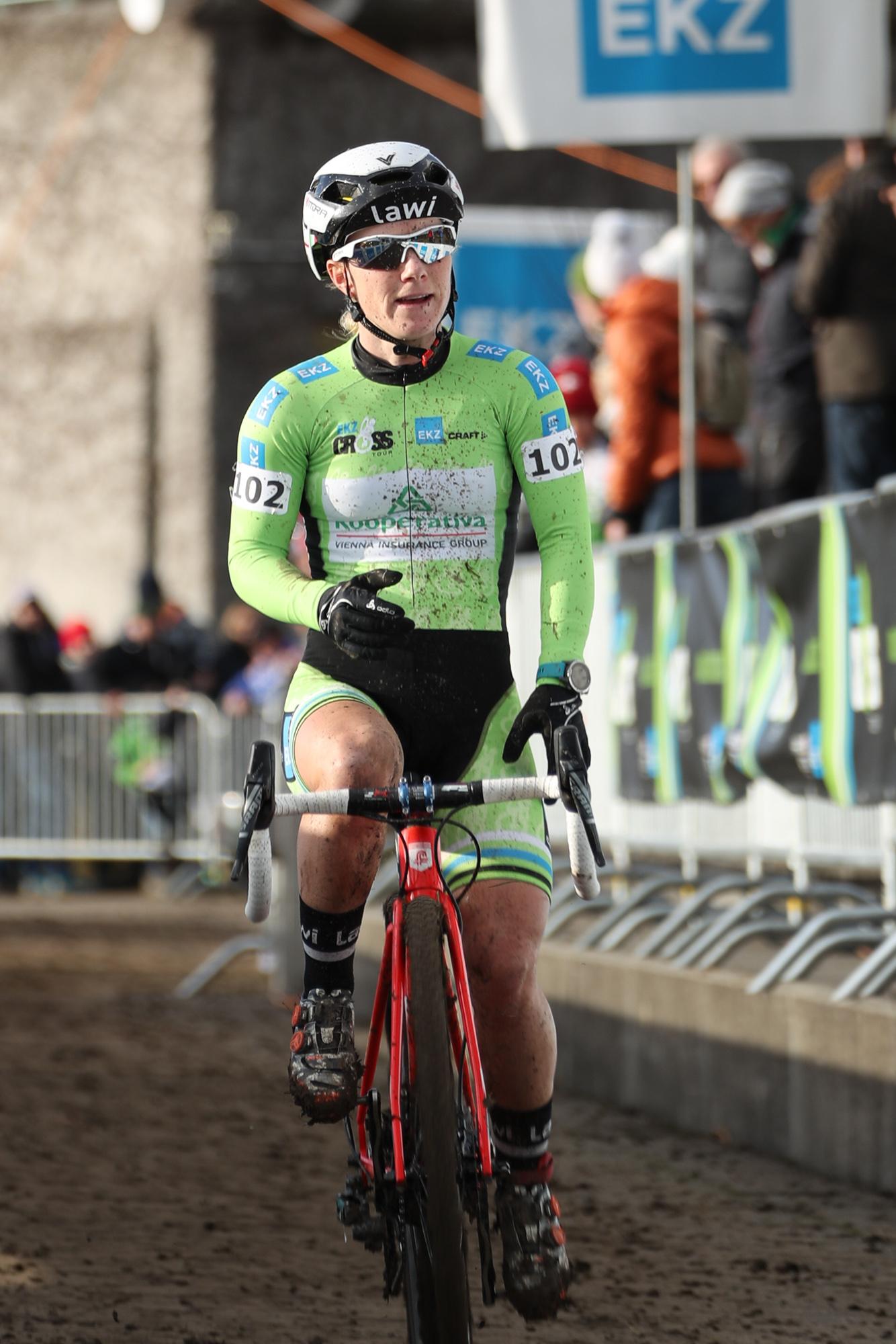 Pavla Havlikova // ©radsportphoto.net/Steffen Müssiggang