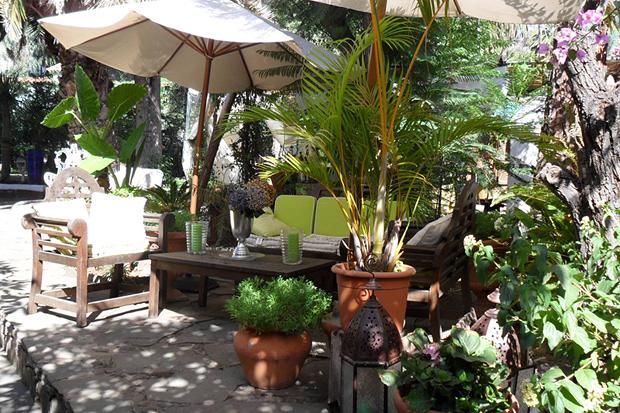 Bike & Gourmet – in der Villa del Monte