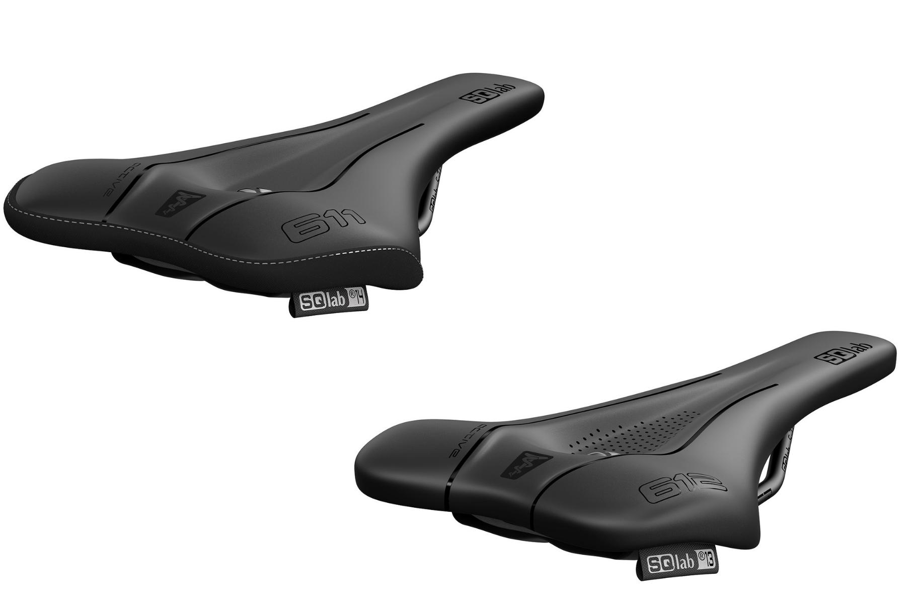 Form-, Funktions- und Komfort- Upgrade für die bekannten ERGOWAVE® Modelle 611 & 612