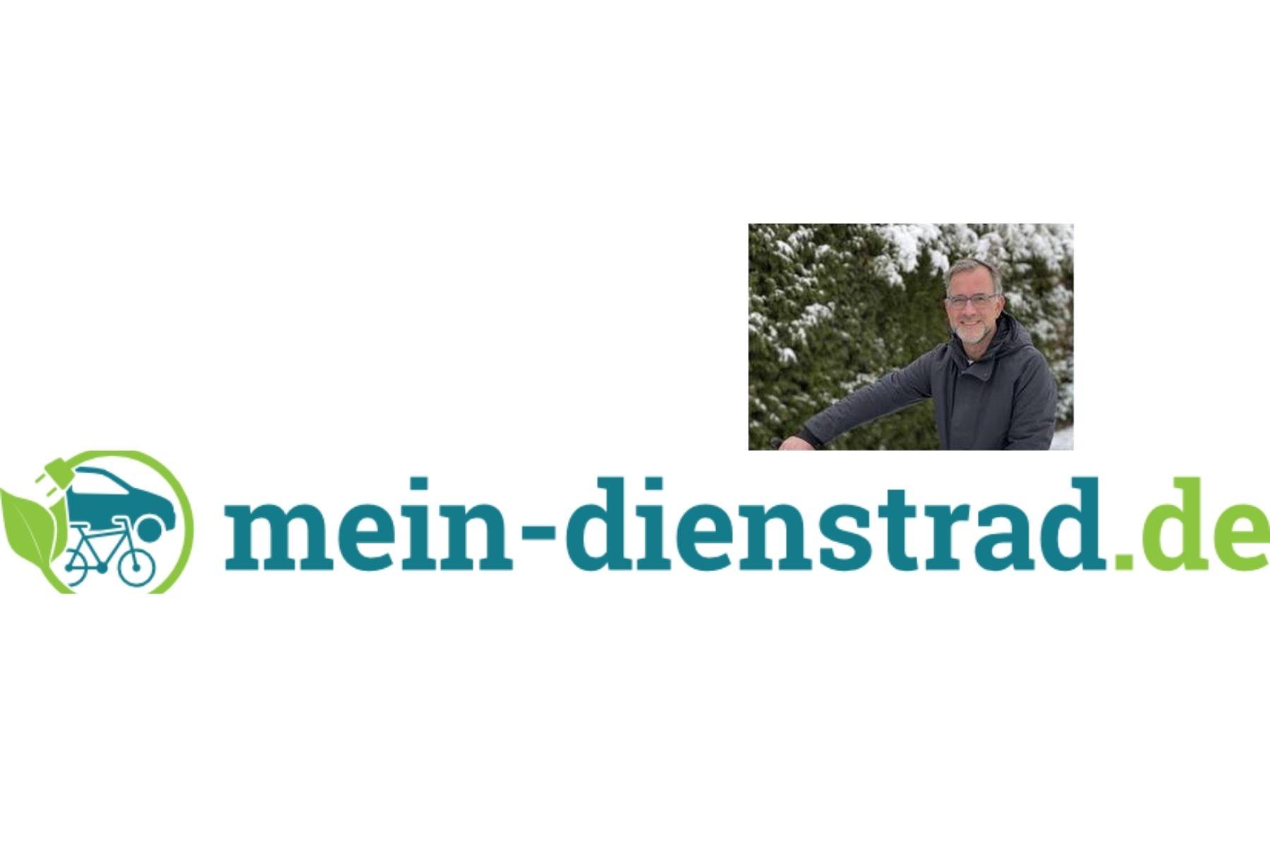 mein-dienstrad.de: Statement zum Nationalen Radverkehrsplan 3.0