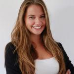 Kathinka Weitzel (Marketing Managerin Bravobike)