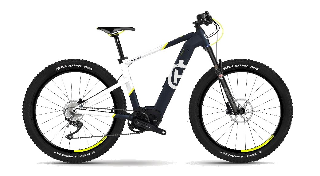 LightCross 27.5 & Light Cross 29: Husqvarna LC5