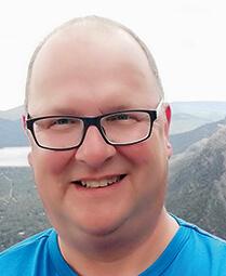 Armin Padberg - Reiseleiter bei Die Landpartie