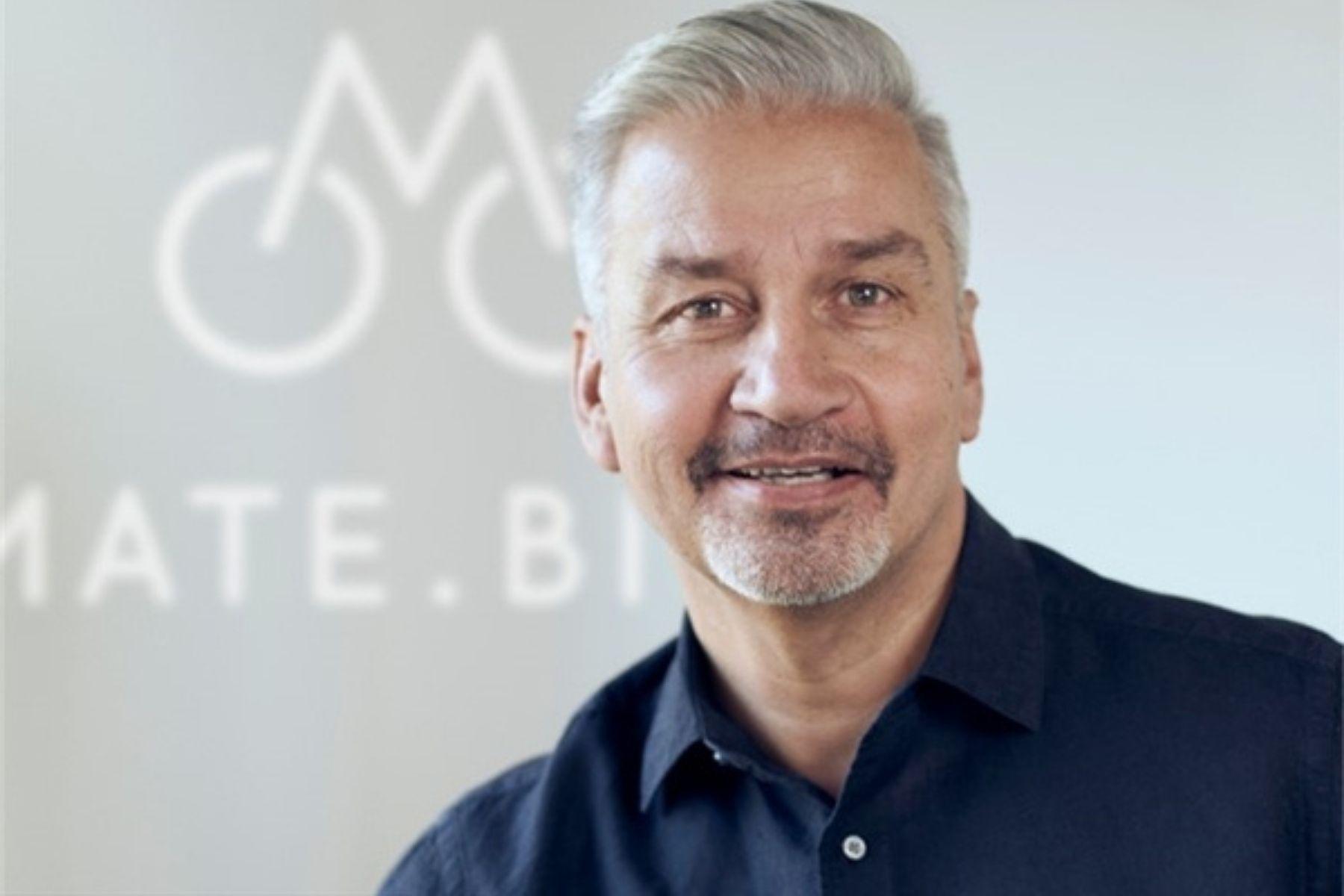 MATE.BIKE verstärkt Management-Team in Deutschland