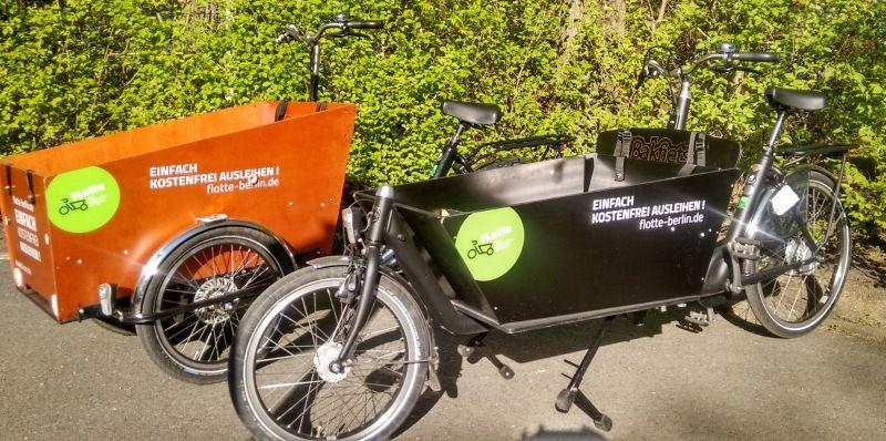 hepster unterstützt fLotte Berlin & launcht gewerbliche (E-)Bike-Versicherung