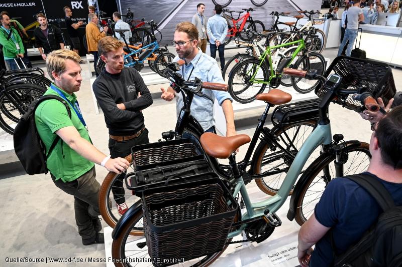 Aktuelle Preissteigerungen bei Fahrrädern haben viele Gründe