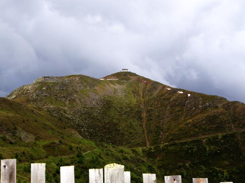 Die Alpen mit dem Gravelbike überqueren