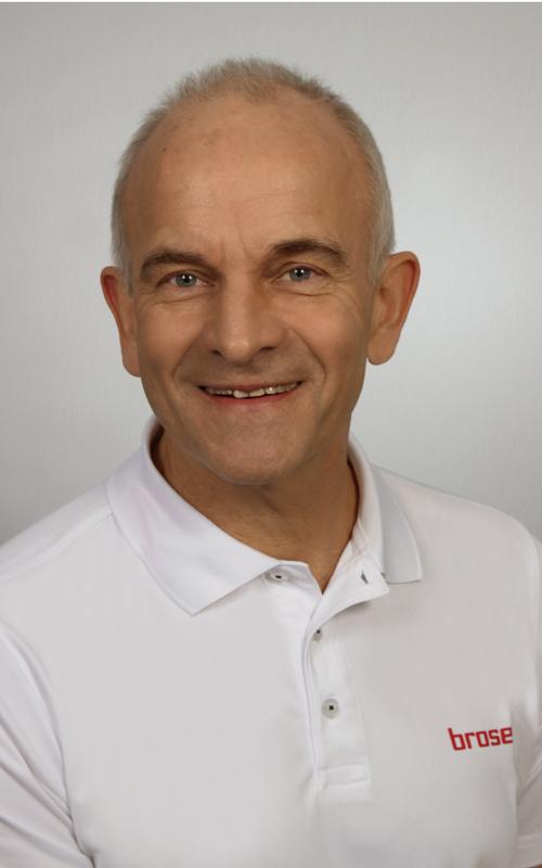 Dr. Joachim Volland