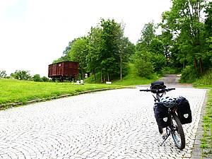 Die Fahrradtaschen von Ortlieb im Langstreckentest