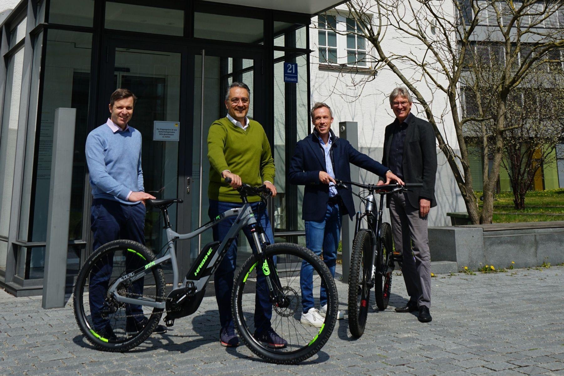 ADAC SE und Rebike Mobility vereinbaren strategische Kooperation