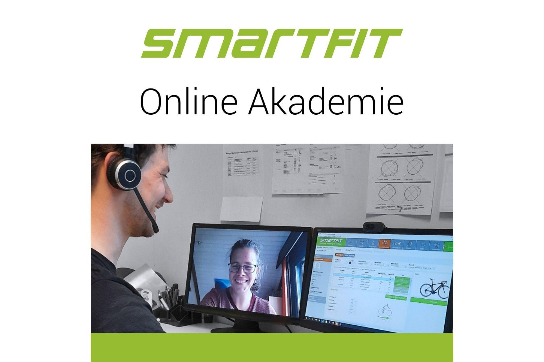 Smartfit startet mit Webinarserie ins neue Jahr
