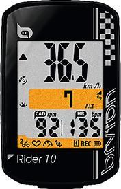 Bryton - Rider 10