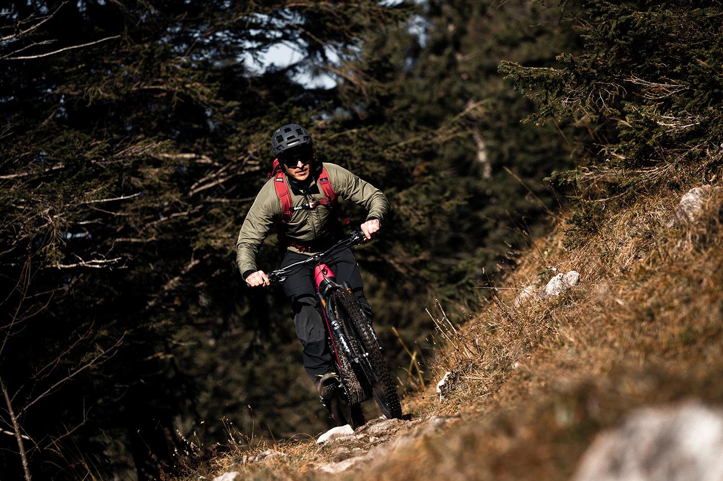 Protective geht mit biodegradable Bikewear ins Rennen