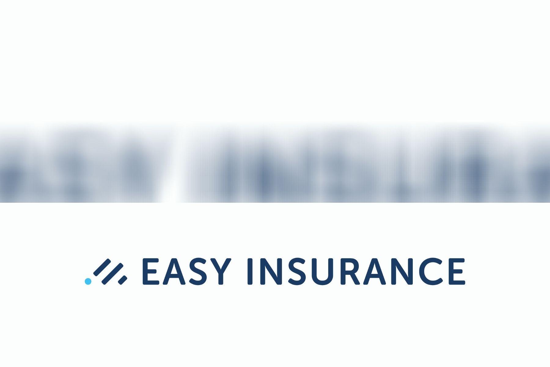 Wertgarantie-Vorstand wechselt zu Easy Insurance