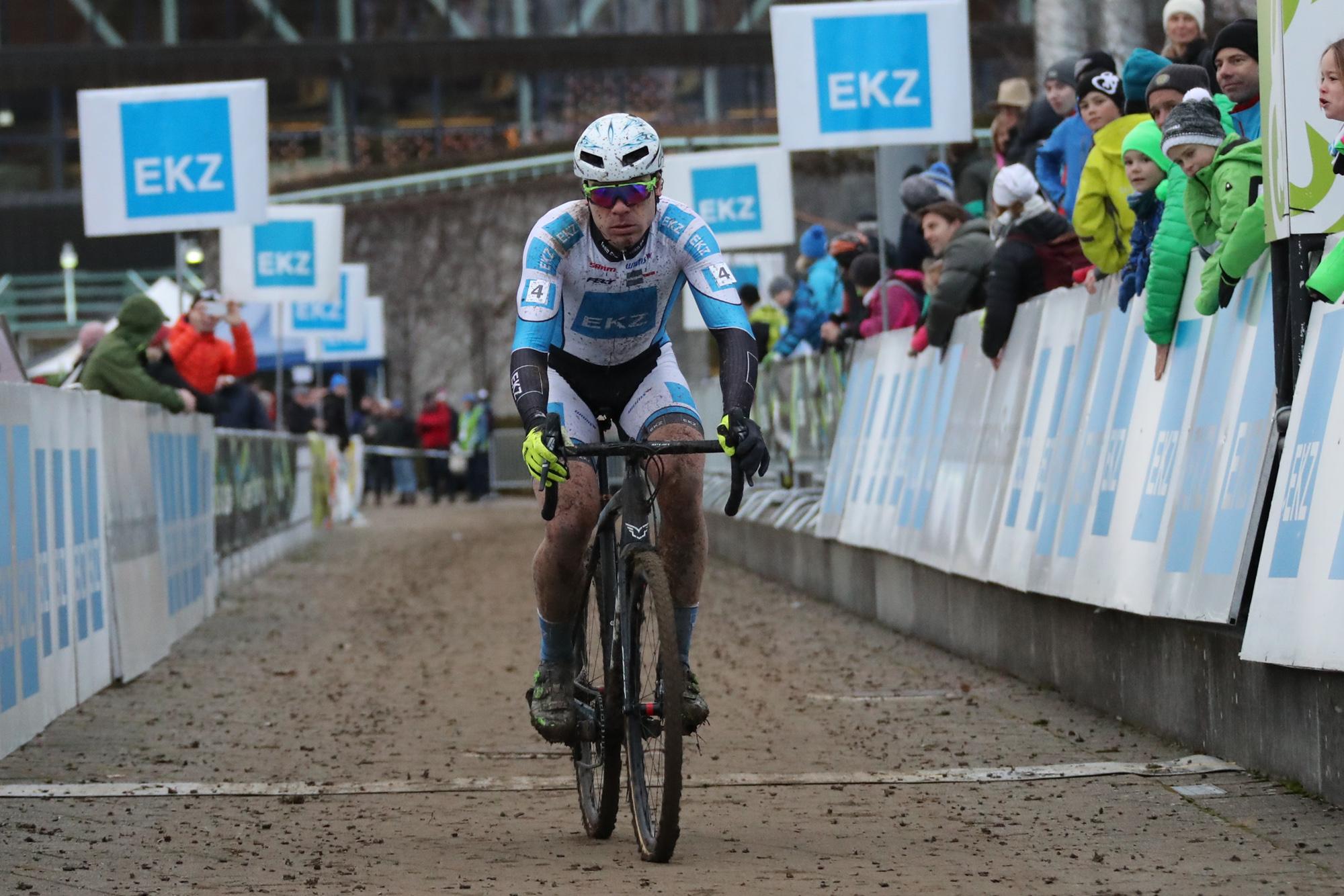 Simon Zahner // ©radsportphoto.net/Steffen Müssiggang