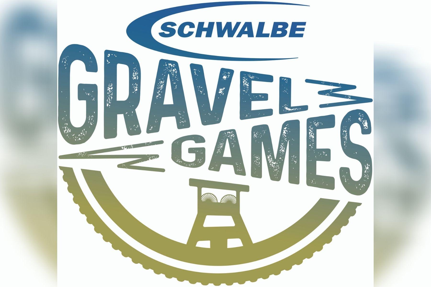 SCHWALBE wird Titelsponsor der GRAVEL GAMES