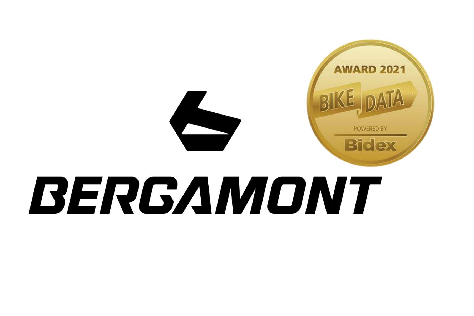 Bergamont erhält BIDEX Produktdaten Award