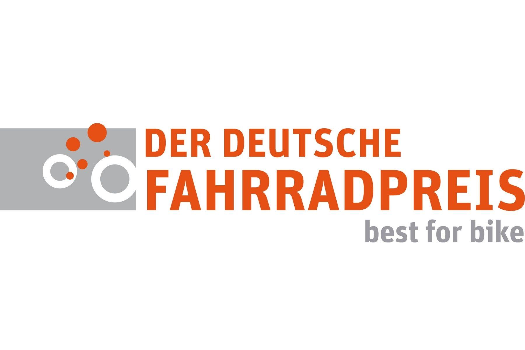 """Save the date - Preisverleihung """"Der Deutsche Fahrradpreis 2021"""""""