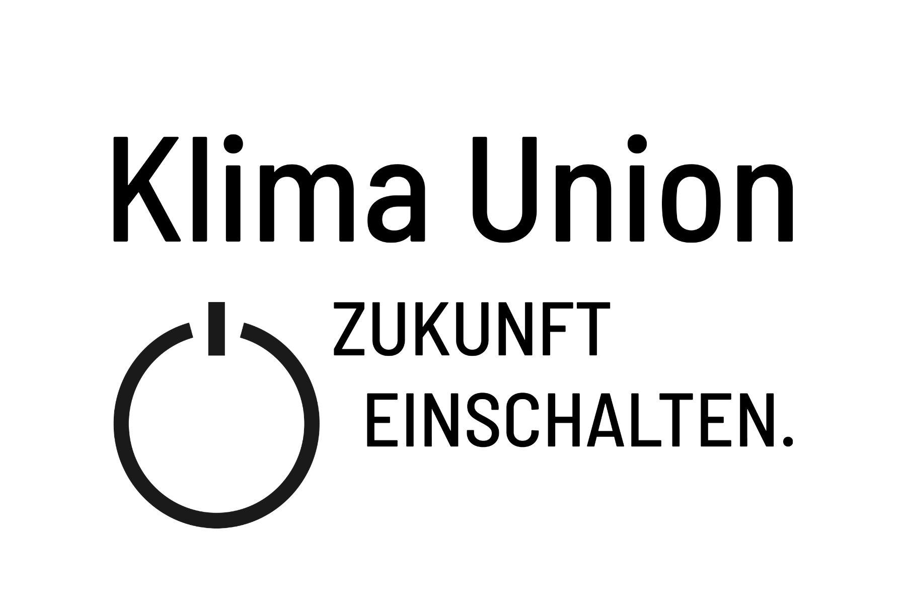 KlimaUnion begrüßt die Fahrrad-Kaufprämien und den Klimabonus im Verkehr
