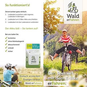 Foto: Wald erFahren