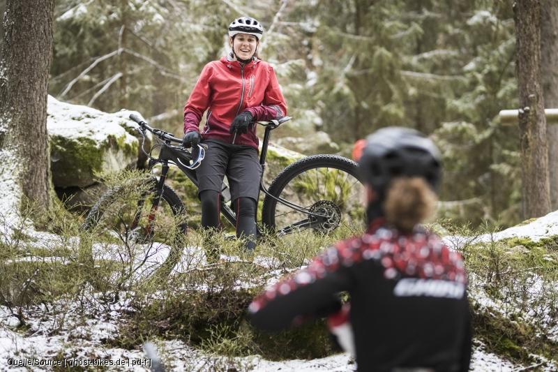"Tina Kutschki: ""Mountainbiken ist kein reiner Männersport"""
