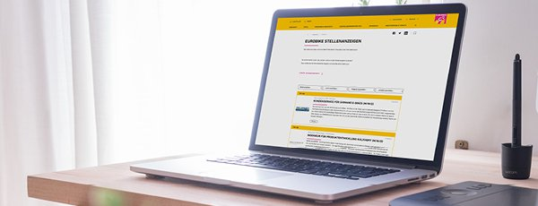 Eurobike.com wird (auch) Karriereportal