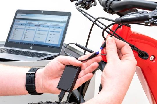 Neues Brose Drive System, Erweiterung der Produktfamilie Brose Drive und digitales Service Tool