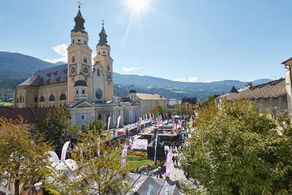 © Brixen Tourismus Gen. / Kilian Kreb