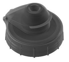 TWIST valve bottle cap