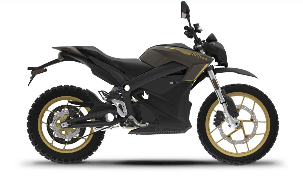 Zero Motorcycles tritt Branchenverband IVM bei