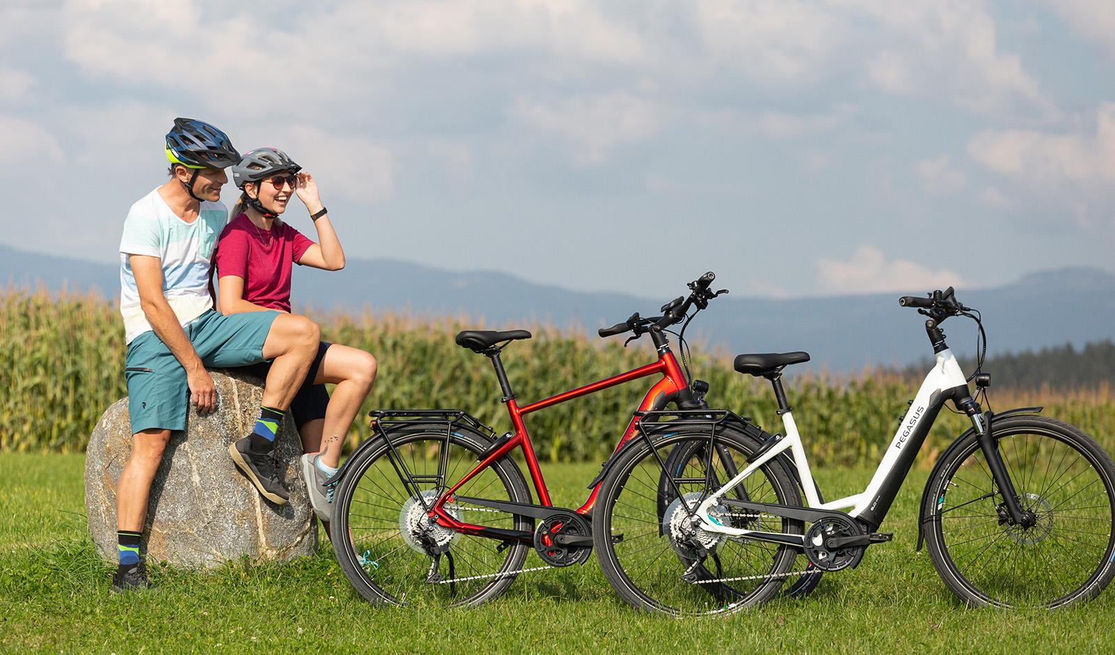 Fahrrad-Frühling startet jetzt richtig durch