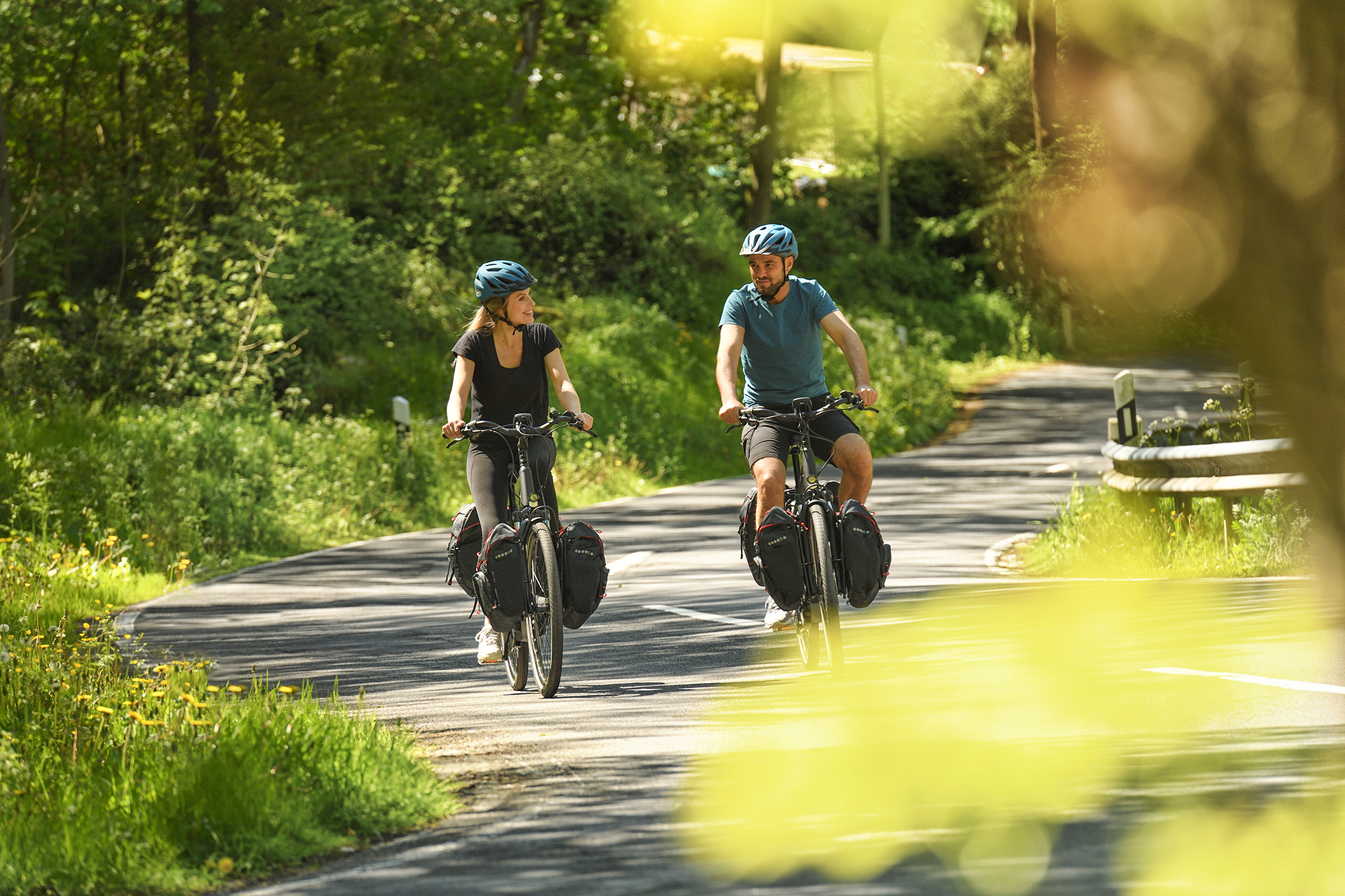 Das in den Niederlanden gegründete Unternehmen liefert E-Bikes direkt aus der Fabrik an den Kunden und bietet ein Qualitätsprodukt mit Service bis an die Haustür.