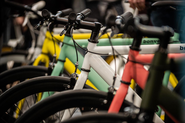 © Nils Laengner // Impressionen Cyclingworld Düsseldorf 2019