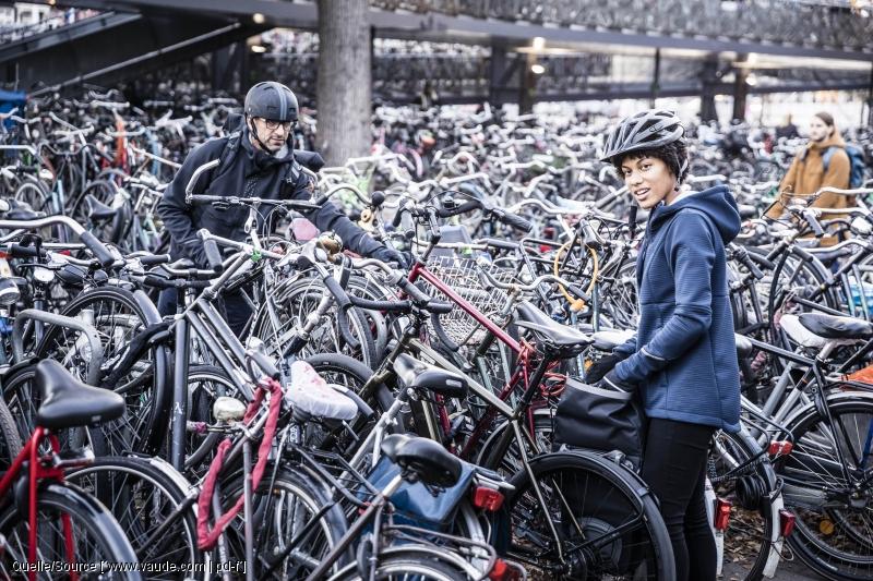 Zehn Zahlen rund ums Fahrrad