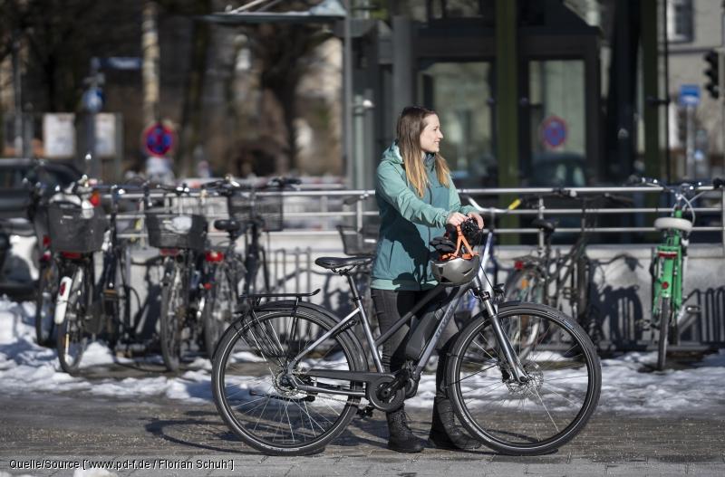 Fahrradkauf 2021: Wie ist die aktuelle Lage?