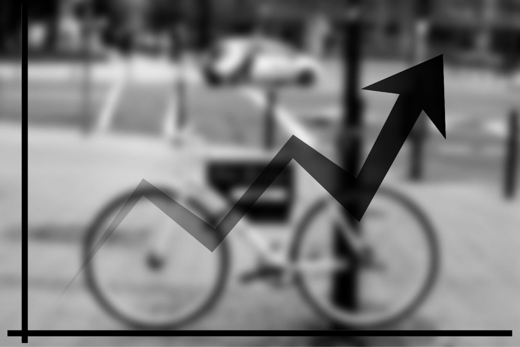 Weltfahrradtag am 3. Juni: Wie sich Corona auf den Radmarkt auswirkt