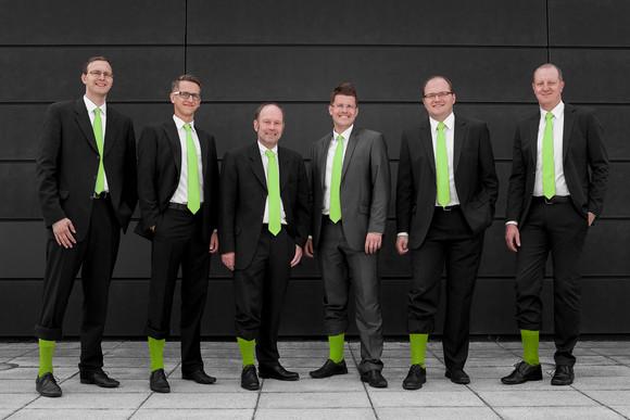 Pendix mit Förderpreis für die Region Zwickau ausgezeichnet