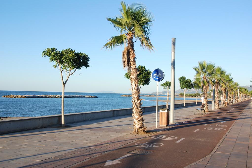 Die Promenade